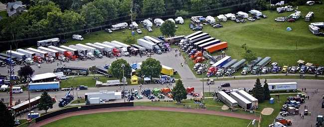 15 Trucking Industry Events in USA 10