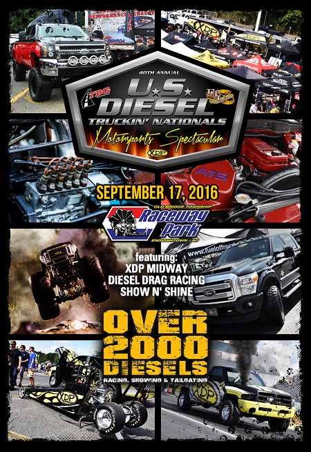 15 Trucking Industry Events in USA 13