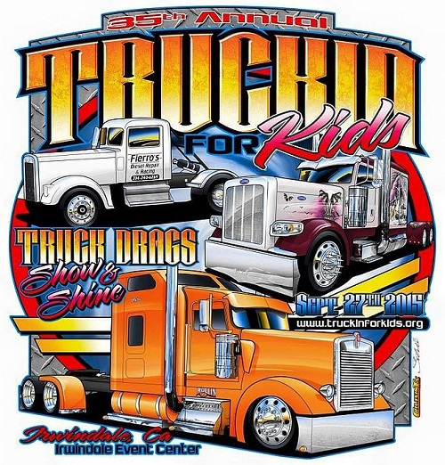 15 Trucking Industry Events in USA 15