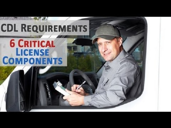 CDL Requirements 2