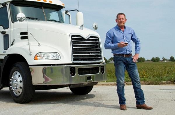Trucks and Fashion 3