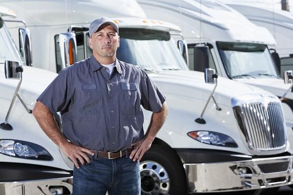 Trucks and Fashion 4