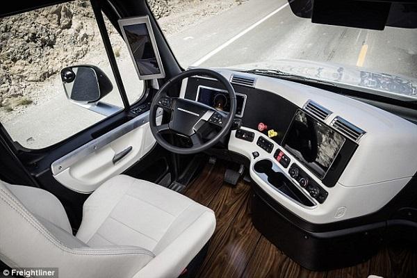 Trucks and Fashion 6
