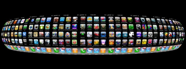 11 Mobile Apps 1