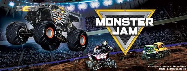 Monster Truck Show 3