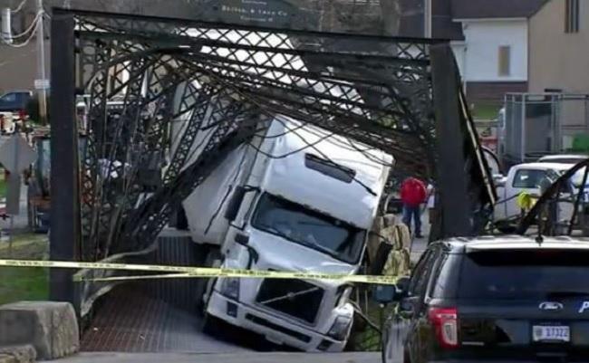 Truck Scale Penalties 5