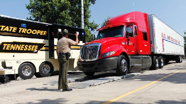 Truck Scale Penalties 6